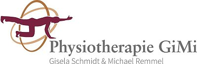 Physiotherapie GiMi in Püttlingen Logo